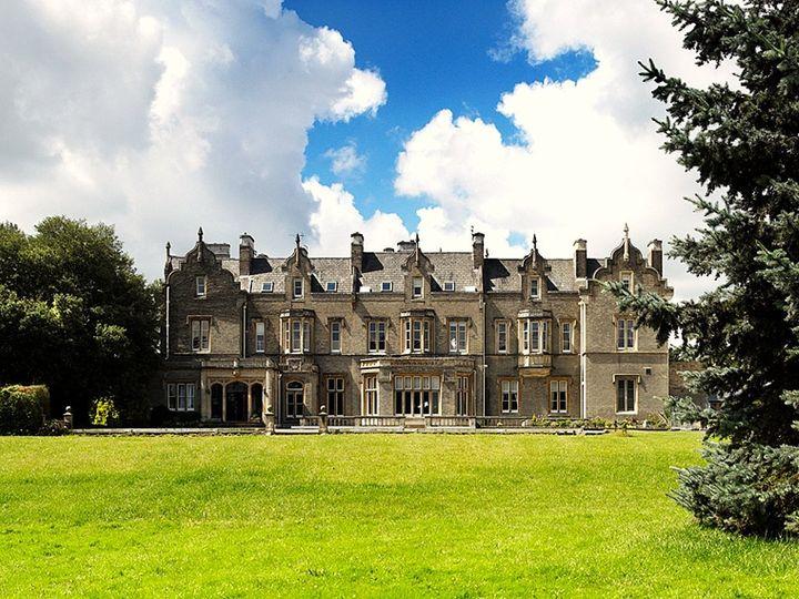 Shendish Manor