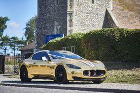 Maserati Prestige Hire