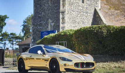 Maserati Prestige Hire 1