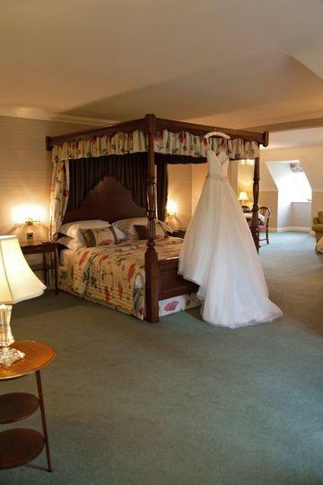 Warren Weir Wedding Suite