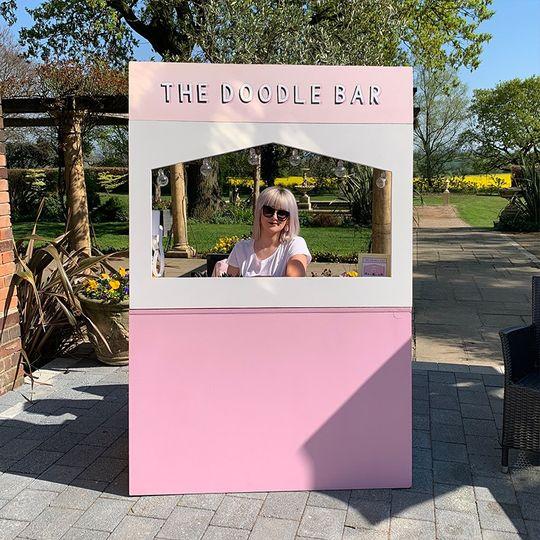 The Doodle Bar