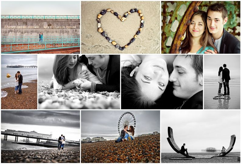 Engagement Shoot Brighton
