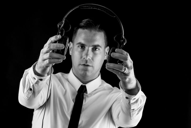 DJ Mike Readings