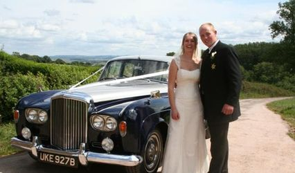 The Vast Selection of Wedding Cars