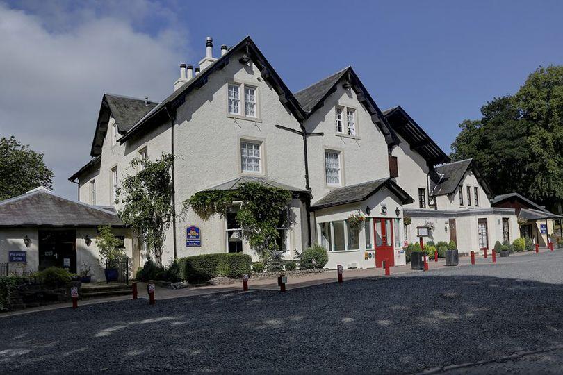 Philipburn House Hotel