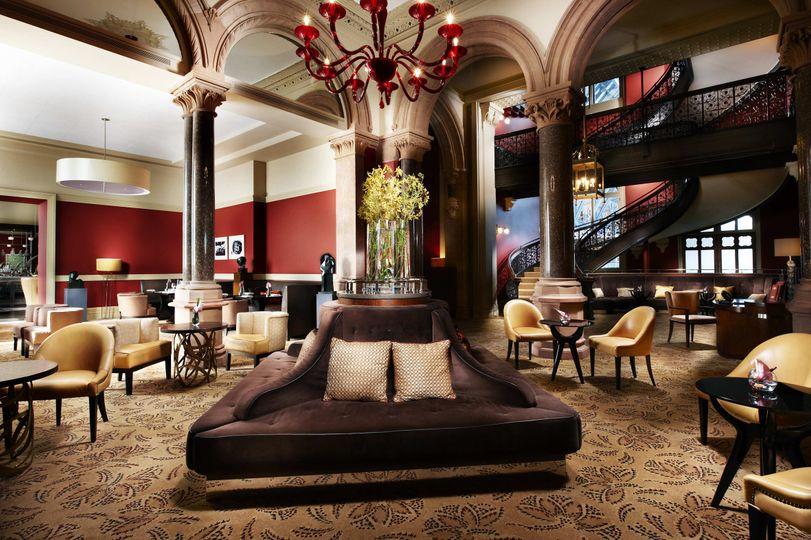 Chambers Lounge