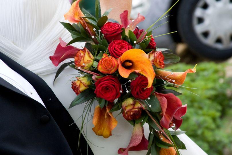 Sally's Bouquet