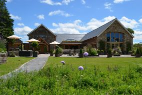 Tower Hill Barns