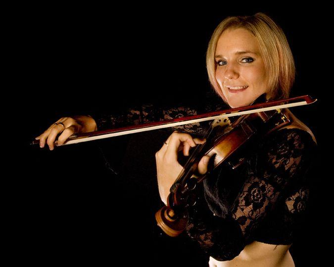Emily Beth, Leader of the Spring Quartet