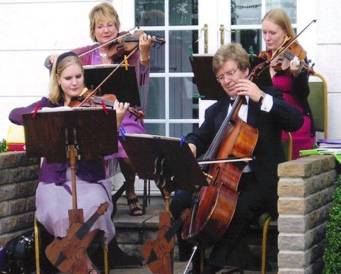 The Spring Quartet String Quartet