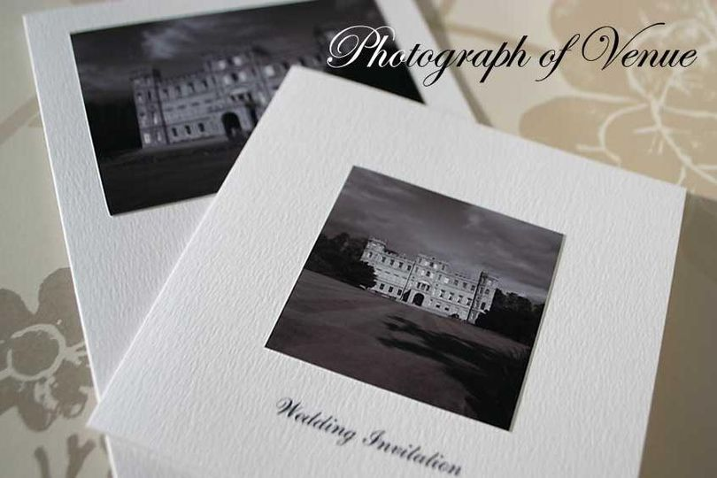Wedding Invites Edinburgh