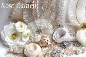 Rose Garden Accessories