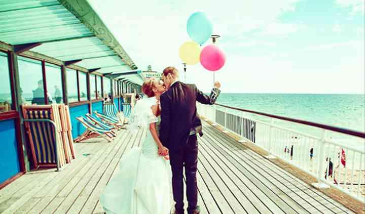Wedding Photographer in Dorset