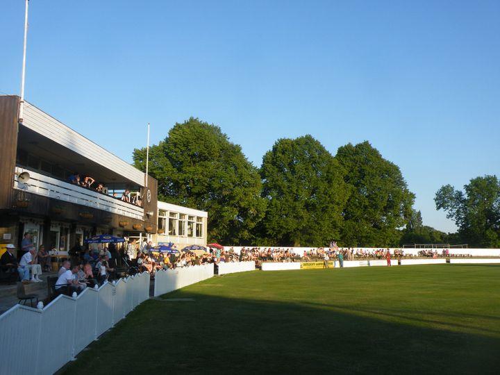 The Jesmond Ground and Pavilion