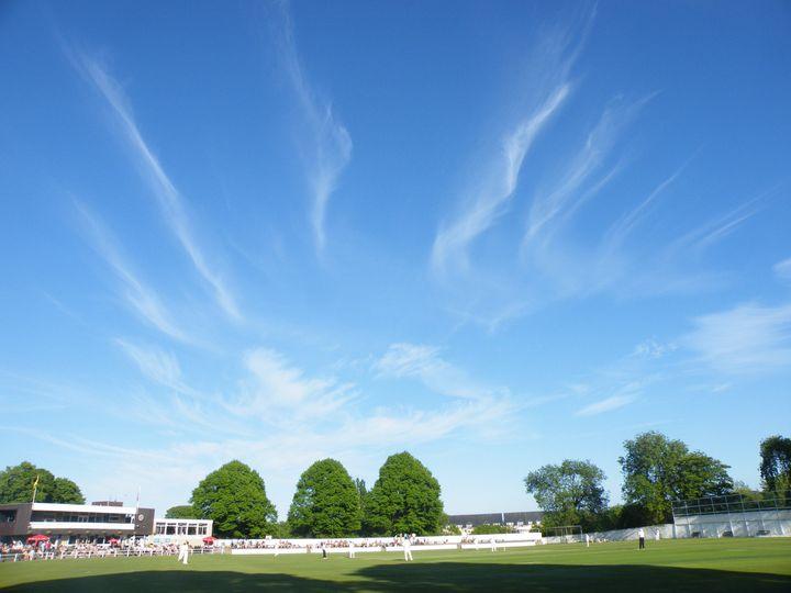Newcastle Cricket Club