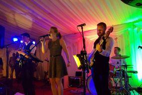 The Rhythm Stars Wedding Band