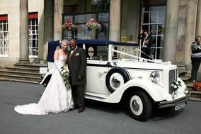 Limo-Scene and Wedding Cars