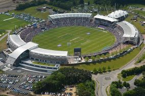 The Ageas Bowl's