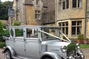Abacus Wedding Cars