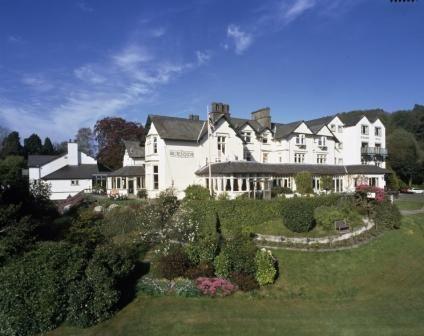 The Burnside Hotel
