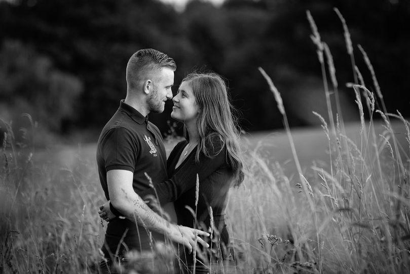 Lovely Engagement Shoot