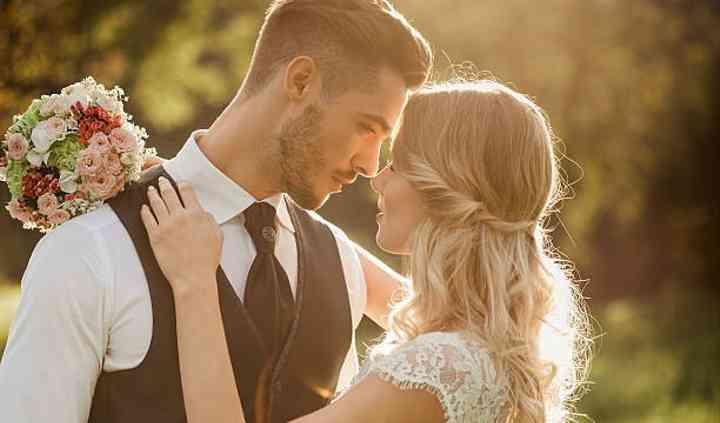 Jennifer Wood Weddings