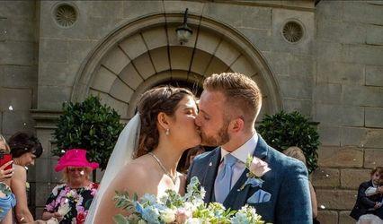 Jennifer Wood Weddings 1