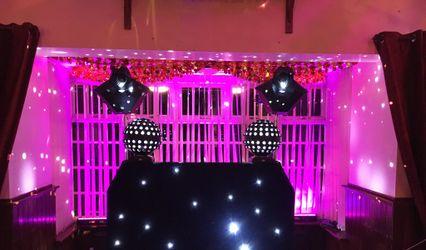 Gloucestershire Wedding DJ 1