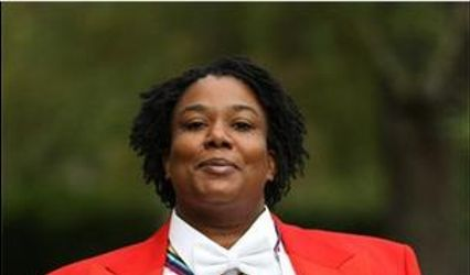 Denise Ward - Toastmaster and Celebrant