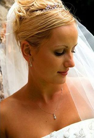Powder & Paint Bridal Makeup