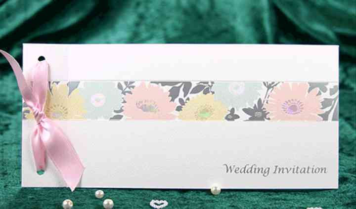 Eco Wedding Designs