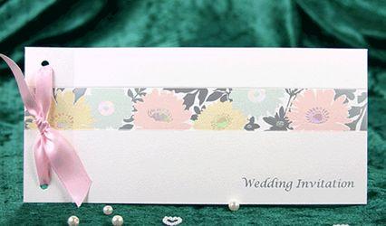 Eco Wedding Designs