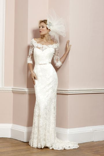 Sassi Holford Dress