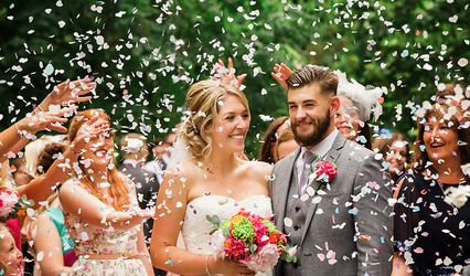 Amara Grace Weddings