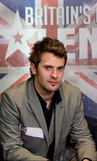 Britains Got Talent - MK Magic