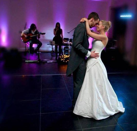 Wedding Bands Cambridgeshire: Cupids Wish Wedding Band From Cupids Wish