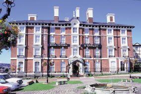 Holiday Inn Royal Victoria Sheffield