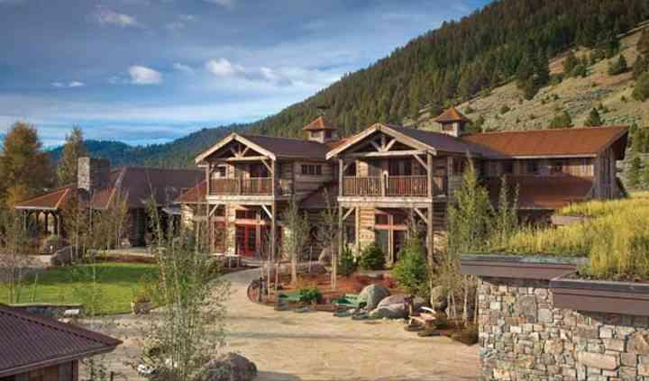 Ranch Settings