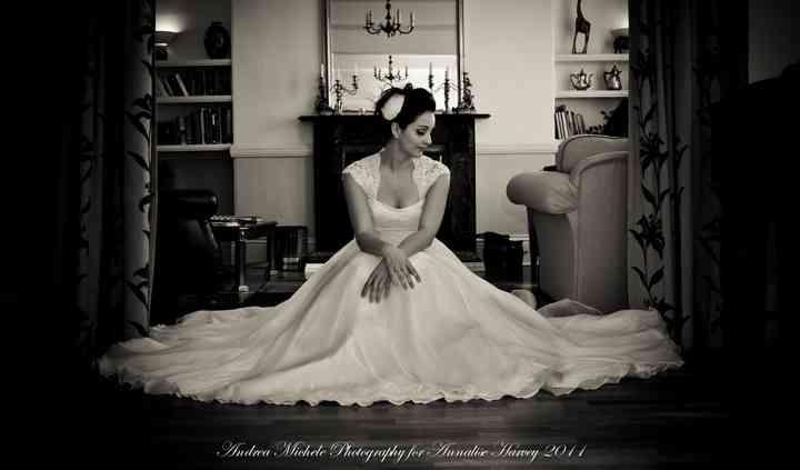 Annalise Harvey Bridal Wear