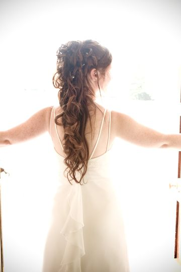 Will Dennehy Photography Bride