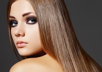 High impact makeup