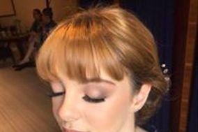 Lisa Cooper Make Up