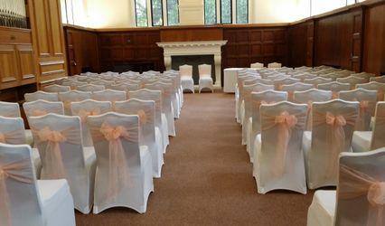 Designer Wedding Planner 1