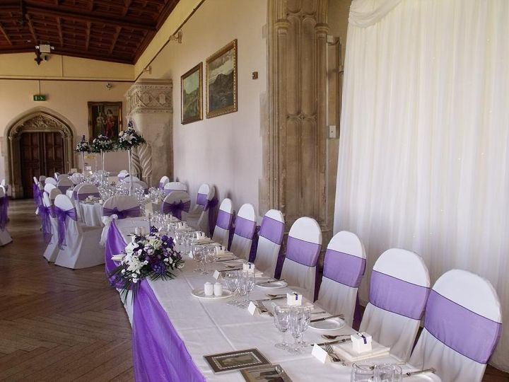 Professional Venue Deocrators From Enchanted Weddings And Events