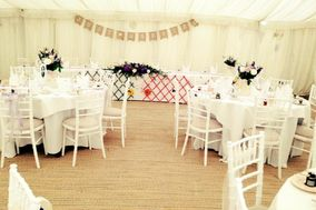 Taylor and Hall Event Catering