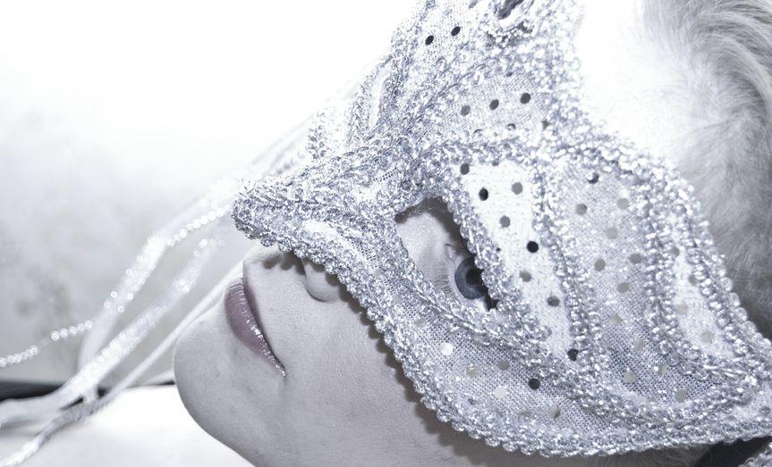 Masquerade Ball Copyright PMMU