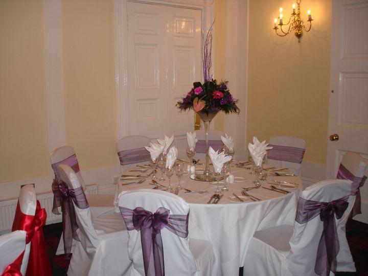 ALC Wedding Cars & Events