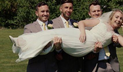 Higdon Wedding Films