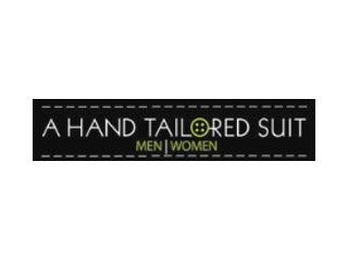 A Hand Tailored Suit logo