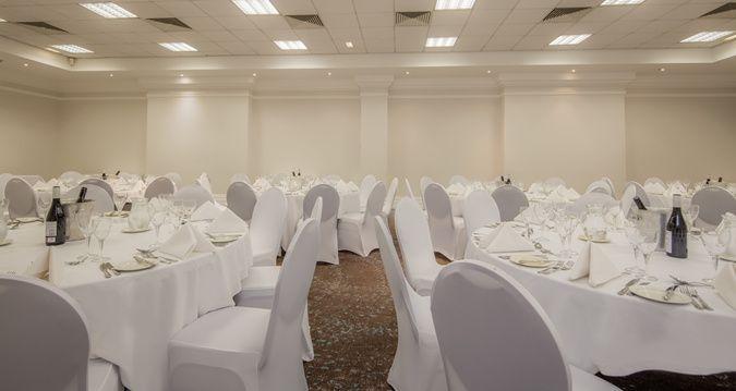 Wedding Hall Hilton Nottingham